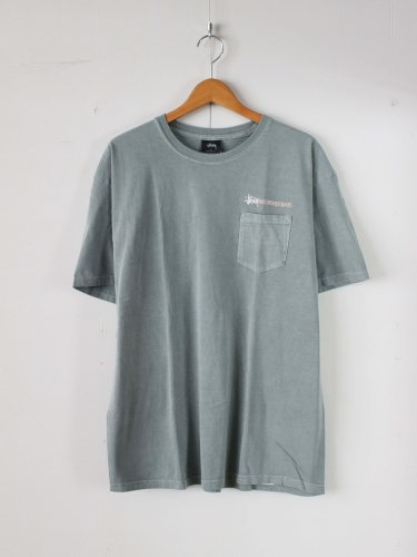 Post ModernRoots S/S Tee #COOLGRAY