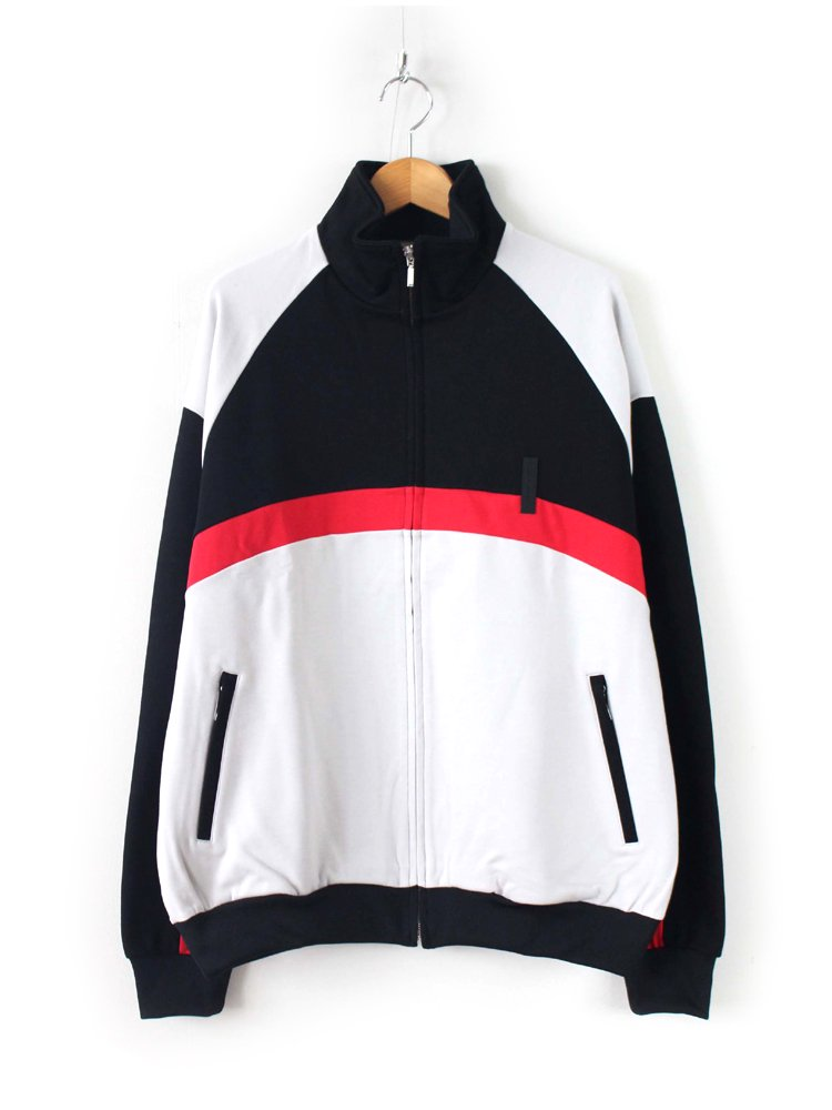 jamiro TRACK JACKET #GRAY