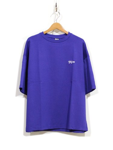 STANDARD T-shirt #PURPLE