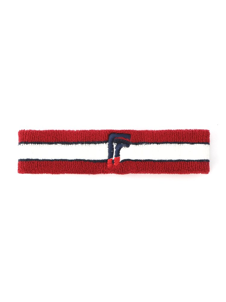 LINE HEAD BAND #RED