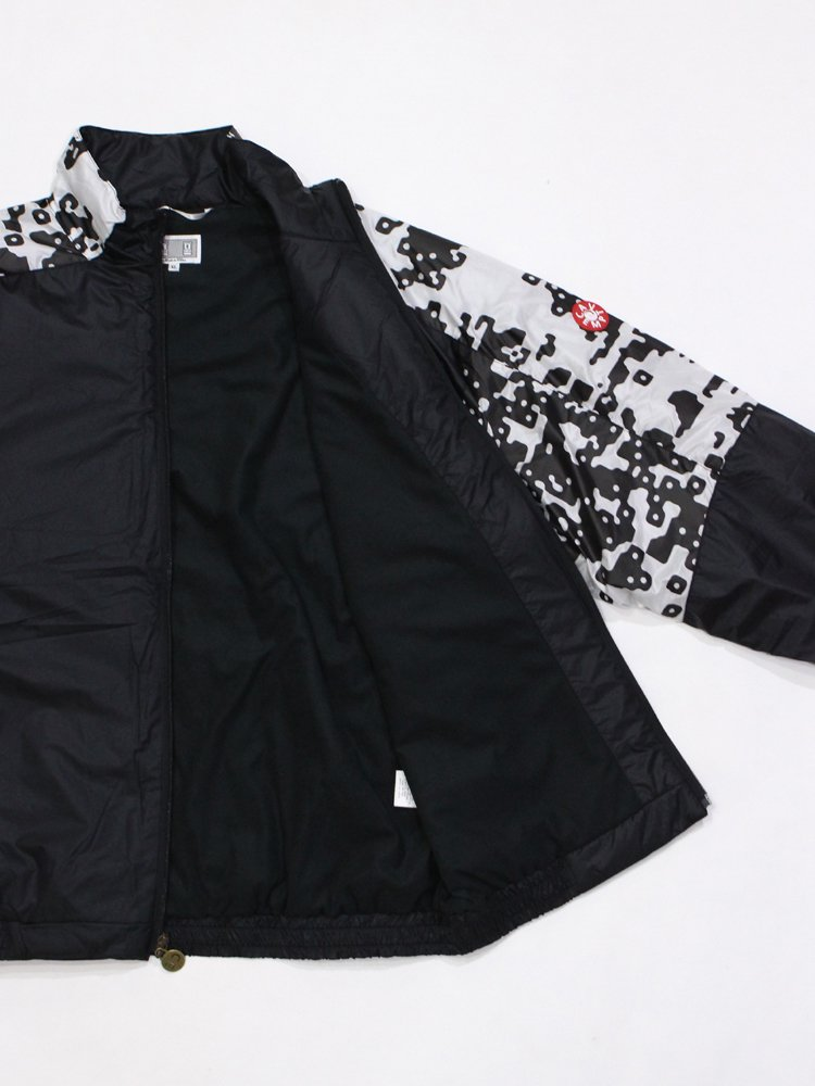 TRAINING JACKET #6 #BLACK