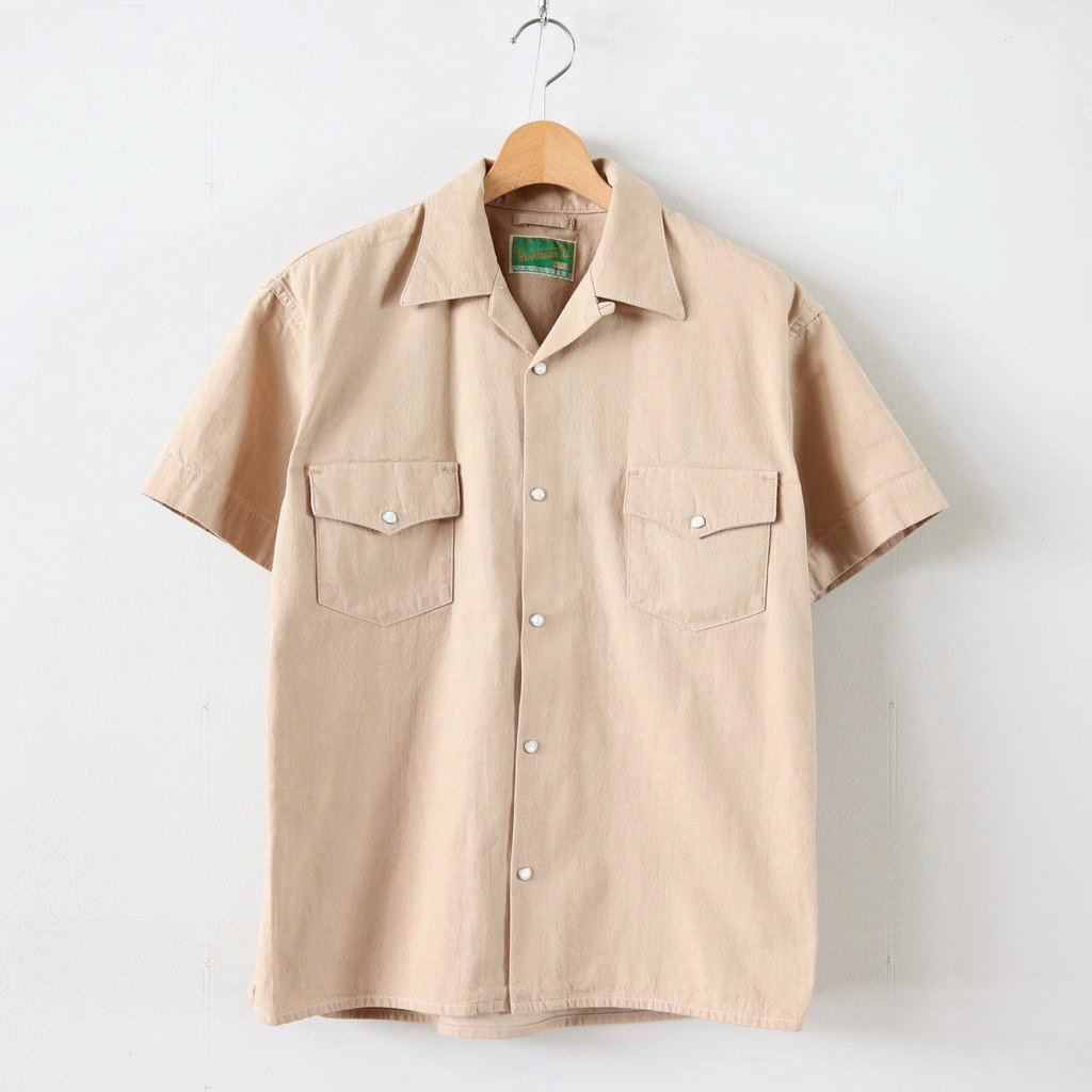 LOGO T-SHIRTS #BLACK