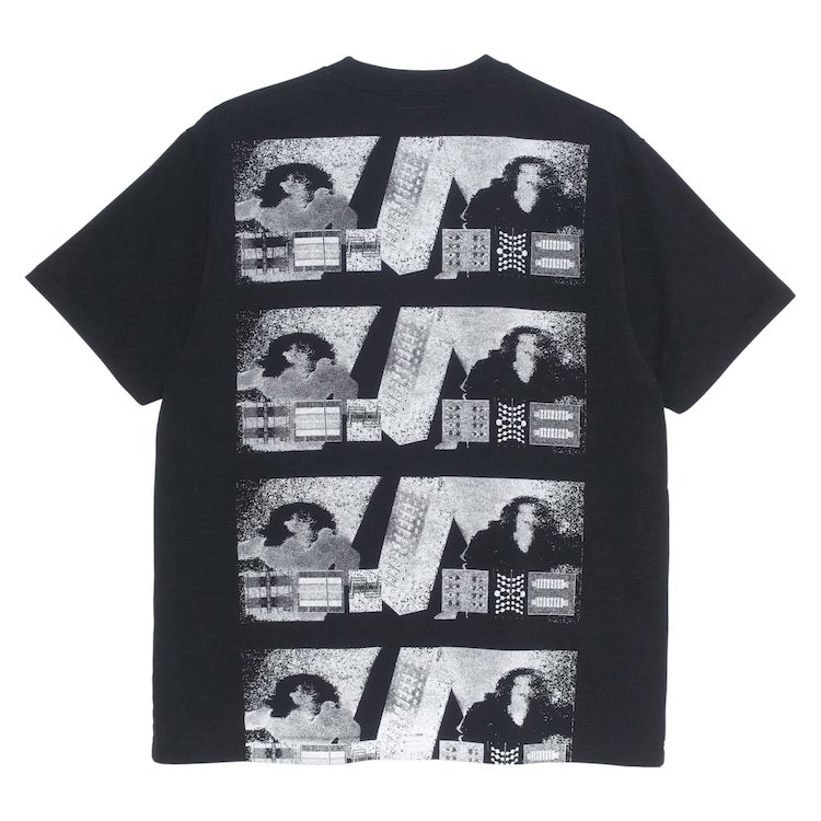 CurvEd T #BLACK