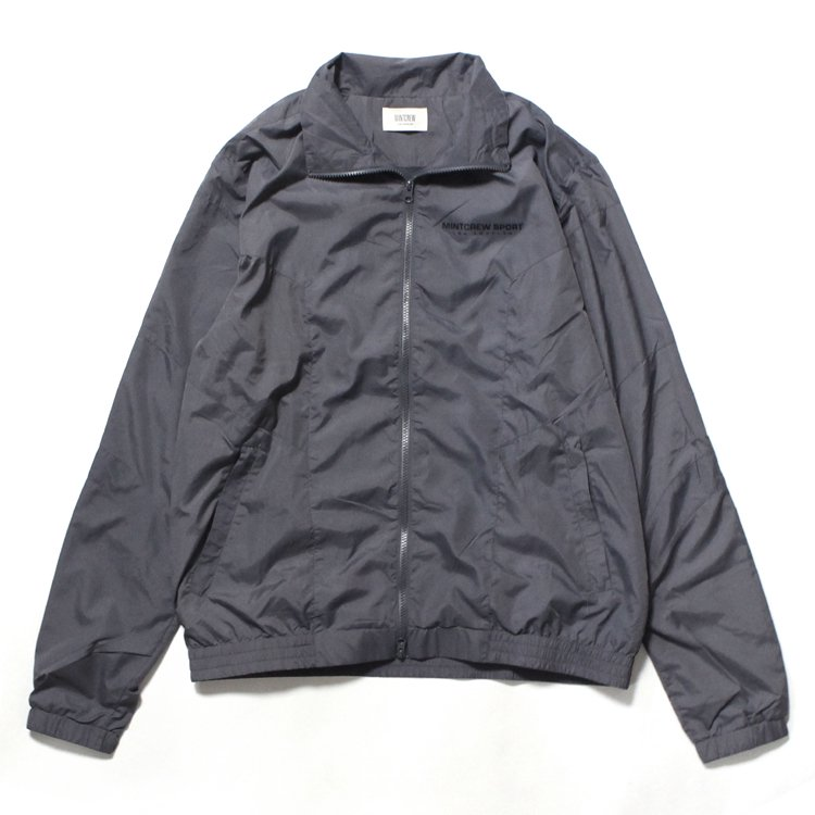 Sport Wind Breaker #GREY