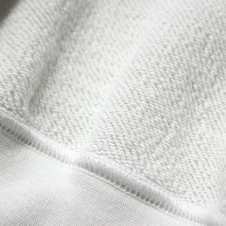 Iconfoil Hoodie #WHITE/GOLD