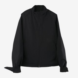 3.0 JACKET RIGHT #BLACK _ POST ARCHIVE FACTION