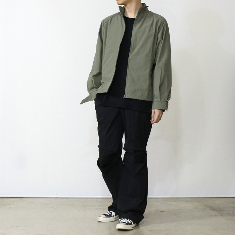 3.0 JACKET RIGHT #OLIVE