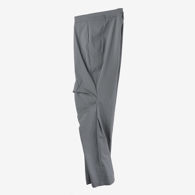3.0 TECHNICAL PANTS CENTER #GREY