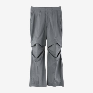3.0 TECHNICAL PANTS CENTER #GREY _ POST ARCHIVE FACTION