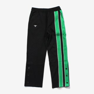 SISHO Black PDR trackpant #BLACK _ 3.PARADIS