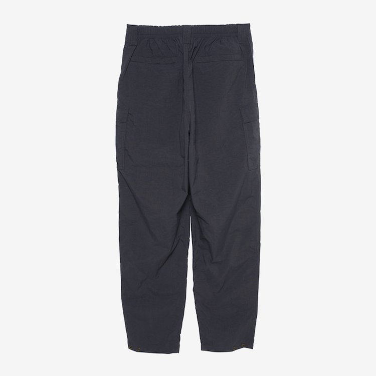 IN-PAT PANTS #CHARCOAL