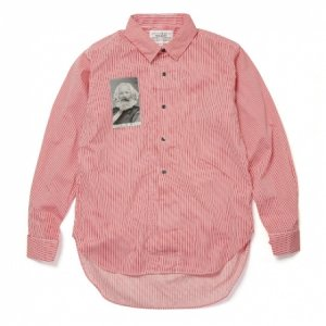 <img class='new_mark_img1' src='http://evergrey.shop-pro.jp/img/new/icons8.gif' style='border:none;display:inline;margin:0px;padding:0px;width:auto;' />PEEL&LIFT-COMMUNIST SHIRT
