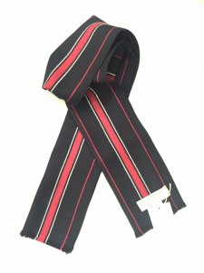 <img class='new_mark_img1' src='//img.shop-pro.jp/img/new/icons8.gif' style='border:none;display:inline;margin:0px;padding:0px;width:auto;' />LOCHCARRON STRIPE SCARF-2