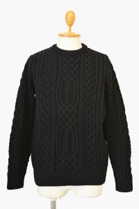 ユニセックス/ Paul James Knitwear / Fisherman Cable Knit