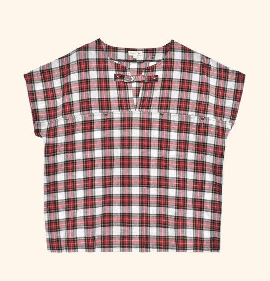 レディース / Soeur(スール) / Check Shirts