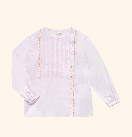 レディース / Soeur(スール) / Cotton Blouse