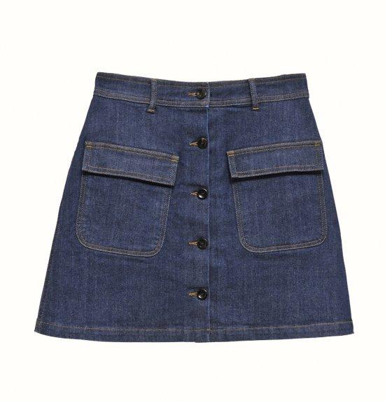 レディース / Soeur(スール) / Denim Skirt