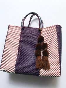 <img class='new_mark_img1' src='//img.shop-pro.jp/img/new/icons8.gif' style='border:none;display:inline;margin:0px;padding:0px;width:auto;' /> MARCHE BAG (MERCADO BAG )