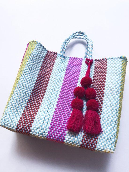 MARCHE BAG (MERCADO BAG )