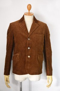 PEEL&LIFT- CORD BOX JACKET