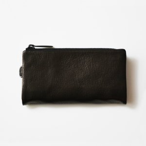 Patrick Stephen Plain Wallet (長財布)