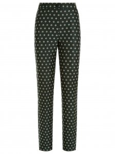Alexa Chung / パンツ / KICK-FLARE TAILORED TROUSER