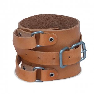 PEEL&LIFT-LEATHER WRIST STRAP
