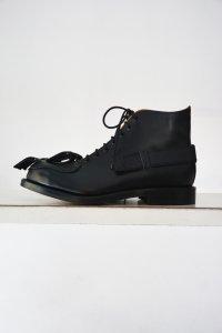 John Moore Combat Boot