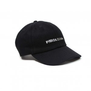TEDDY / PARIS,TEXAS CAP