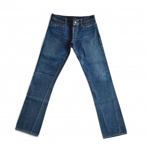 The Changeling CG-7980S-Limited Blue Denim