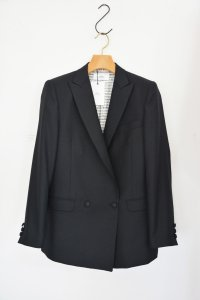 レディース/ TEDDY / Boyfriend Jacket (2Button/MUSIC)