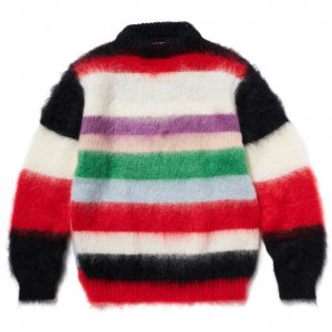 PEEL&LIFT-MULTIPLE STRIPE JUMPER