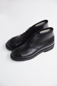 <img class='new_mark_img1' src='https://img.shop-pro.jp/img/new/icons8.gif' style='border:none;display:inline;margin:0px;padding:0px;width:auto;' />foot the coacher - MOLTON BOOTS (CREPE SOLE)