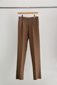 レディース/ TEDDY / Lady Loose Slacks(3colors)
