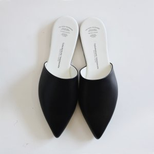 POINTED SANDALS- BEAUTIFUL SHOES by TOSHINOSUKE TAKEGAHARA
