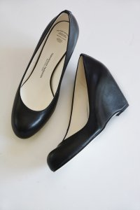 Highround Monochrome- BEAUTIFUL SHOES by TOSHINOSUKE TAKEGAHARA