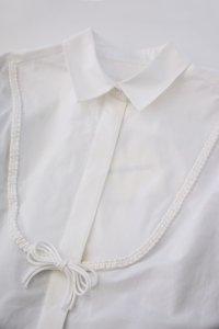 SHUSHU/TONG - Curve Shirts