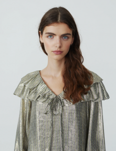 <img class='new_mark_img1' src='https://img.shop-pro.jp/img/new/icons41.gif' style='border:none;display:inline;margin:0px;padding:0px;width:auto;' />Alexa Chung / GIVE THE COLD SHOULDER DRESS