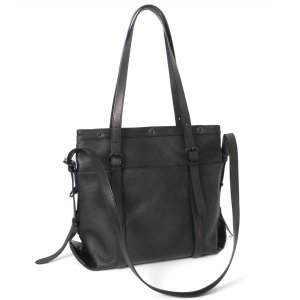 <img class='new_mark_img1' src='https://img.shop-pro.jp/img/new/icons8.gif' style='border:none;display:inline;margin:0px;padding:0px;width:auto;' />Patrick Stephen / Leather bag 'atelier' S 20 トートバッグ