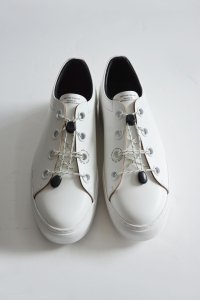 <img class='new_mark_img1' src='https://img.shop-pro.jp/img/new/icons8.gif' style='border:none;display:inline;margin:0px;padding:0px;width:auto;' />foot the coacher-DOUBLE LACED