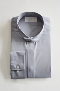 <img class='new_mark_img1' src='https://img.shop-pro.jp/img/new/icons8.gif' style='border:none;display:inline;margin:0px;padding:0px;width:auto;' />TEDDY - TEDDY COLLAR SHIRTS