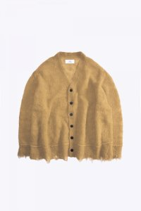 <img class='new_mark_img1' src='https://img.shop-pro.jp/img/new/icons8.gif' style='border:none;display:inline;margin:0px;padding:0px;width:auto;' />TEDDY - Kid Mohair Cardigan(3 Colors)