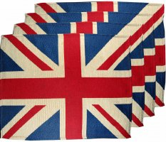 <img class='new_mark_img1' src='//img.shop-pro.jp/img/new/icons8.gif' style='border:none;display:inline;margin:0px;padding:0px;width:auto;' />UNION JACK Place mat