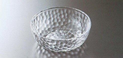 ガラスの器 きらら 丸小鉢【 完売 】