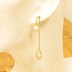 Design Sample-Earring  [非売品] [4]