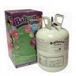 バルーンタイム/ヘリウム缶230L