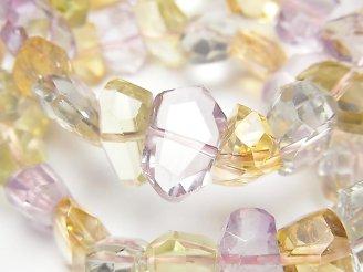 天然石卸 1連9,980円!宝石質いろんな天然石AAA タンブルカット 1連(ブレス)