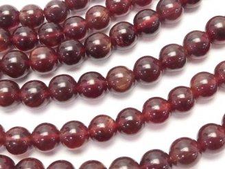 天然石卸 宝石質チベット産アンデシンAAAAA ラウンド5.5mm 1/8連〜1連(約38cm)