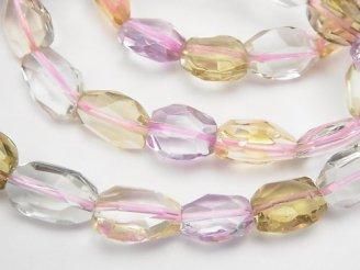 天然石卸 1連2,980円!宝石質いろんな天然石AAA タンブルカット 1連(ブレス)