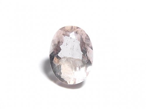【動画】【1点もの】宝石質ピンクフローライトAAA ファセットカット(ルース) 1粒 NO.21